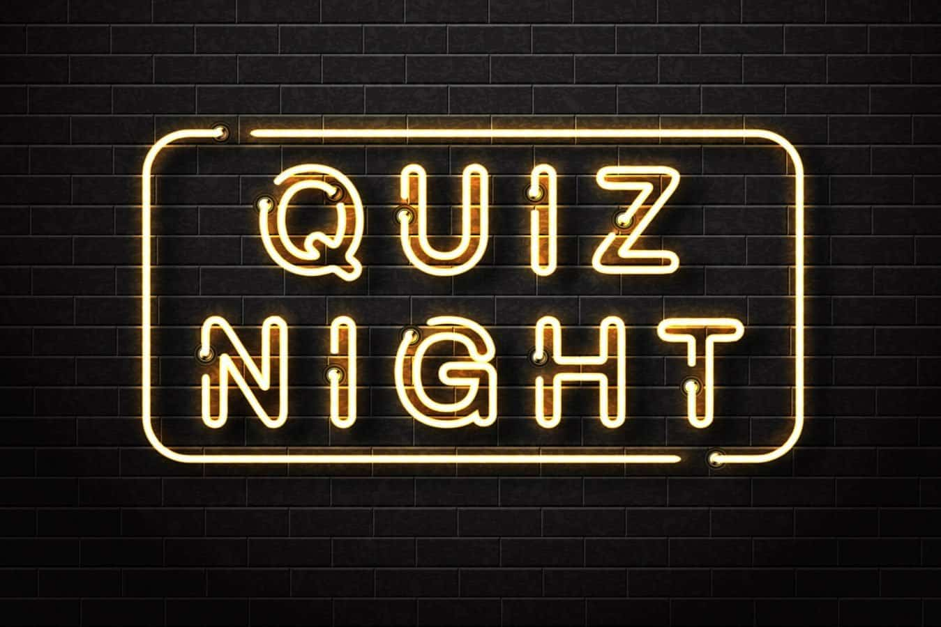 Quiz Nights at The Royal Oak Inn, Withypool