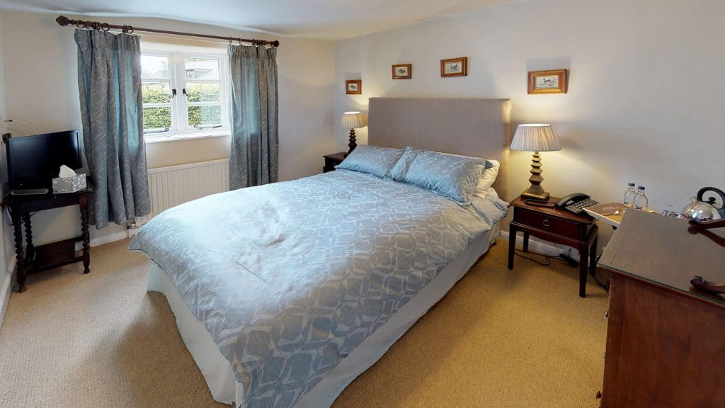 Exmoor Bed&Breakfast accommodation