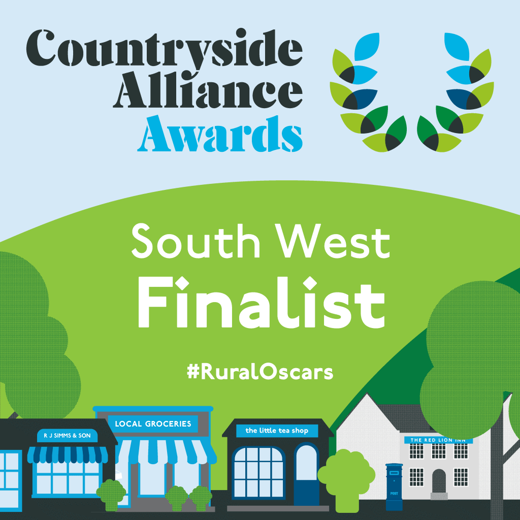 Countryside Alliance Awards 2020 regional finalist