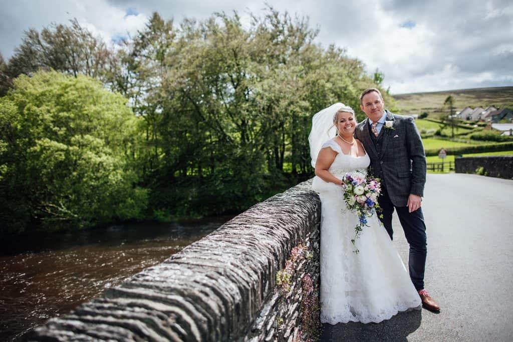 Exmoor wedding venue